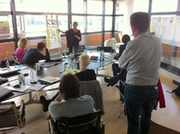 Missie visie strategie workshop