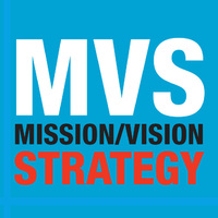 mission vision strategy